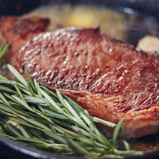 How To Cook Steak on the Stovetop.