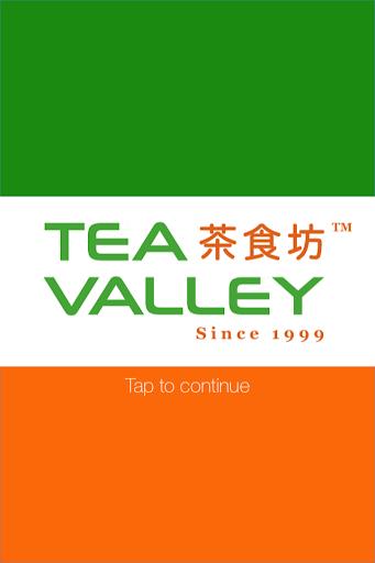Tea Valley SG