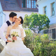 Wedding photographer Vitaliy Adamsov (Adamsov). Photo of 17.10.2014