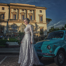 Wedding photographer Giancarlo Pavanello (GiancarloPavan). Photo of 04.06.2018