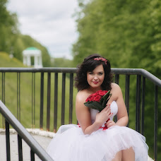 Wedding photographer Daniil Borovskikh (Dream4to). Photo of 05.07.2017