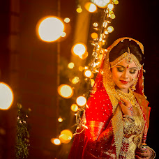 Wedding photographer Atul Anirudha (Atulaniruddha). Photo of 10.12.2017