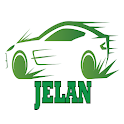 jelan For quick delivery icon