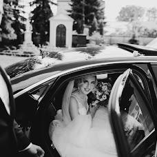 Wedding photographer Artur Jężak (arturjezak). Photo of 02.12.2018