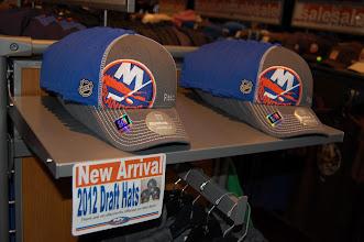 Photo: 2012 Draft Hat