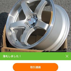 インプレッサ WRX GDA TA-GDAのカスタム事例画像 yuuさんの2018年12月16日19:46の投稿