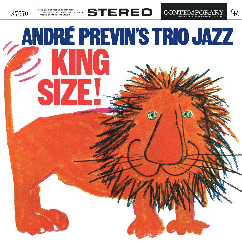André Previn Trio