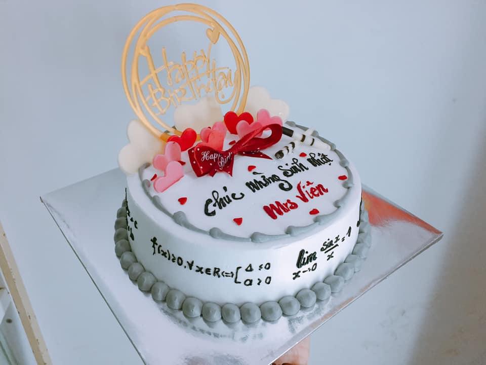 Hàng loạt đơn vị bán bánh sinh nhật sài gòn mọc lên như nấm