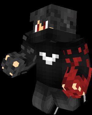 Evil Demon Boy