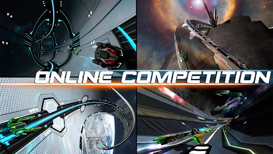 Cosmic Challenge v1.4 (Mod)