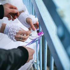 Wedding photographer Yuriy Grechikhin (highresolution). Photo of 12.11.2015