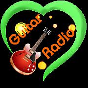 Guitar Radio