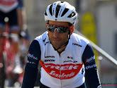 Vincenzo Nibali kan het nog steeds: Italiaan wint slotrit in Giro di Sicilia en heeft zo ook de eindzege beet
