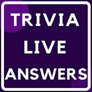 Trivia Live Answers