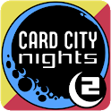 Card City Nights 2 icon