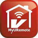 MyURemote - Remote Control icon
