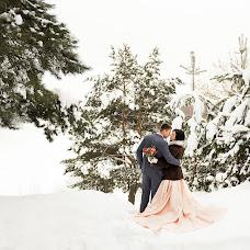 Wedding photographer Margarita Biryukova (MSugar). Photo of 05.03.2018