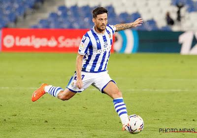 🎥 Le show David Silva, leader de Liga avec la Sociedad