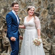 Wedding photographer Jiří Hrbáč (jirihrbac). Photo of 04.02.2018