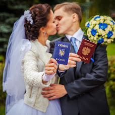 Wedding photographer Boris Filimonov (pianer13). Photo of 08.09.2014