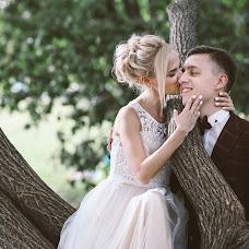 Nhiếp ảnh gia ảnh cưới Konstantin Macvay (matsvay). Ảnh của 11.06.2019