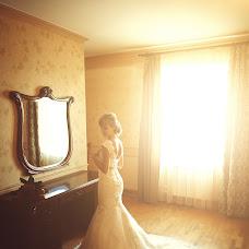 Wedding photographer Konstantin Podkovyrov (Civic). Photo of 31.08.2014