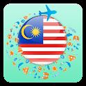 Malaysia Travel icon