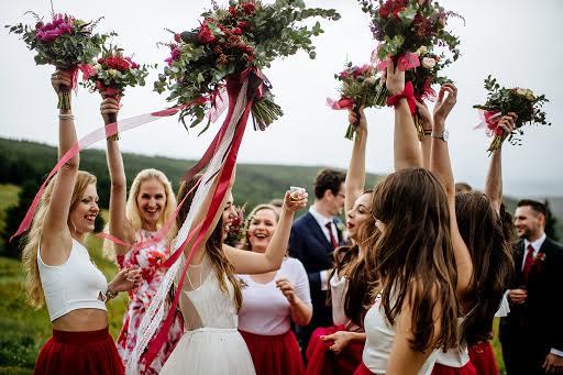 Wedding photographer Petr Wagenknecht (wagenknecht). Photo of 09.07.2018
