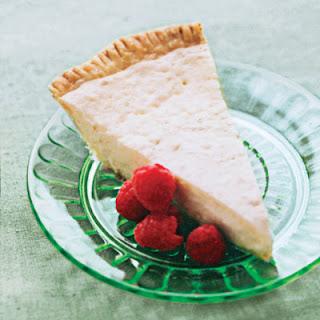Aunt Alice's Ricotta Pie