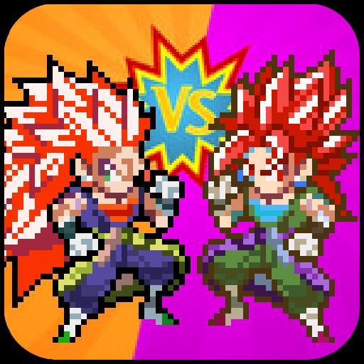 Baixar Saiyan Mortal Mais Forte do Universo para Android
