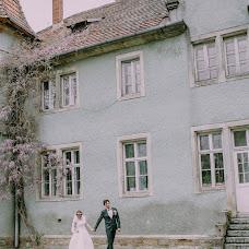 Wedding photographer Mariya Simchera (marichkaS). Photo of 11.05.2017