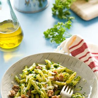 Pesto Penne Sausage Recipes