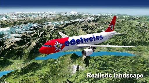 Aerofly 1 Flight Simulator 1.0.21 Cheat screenshots 7
