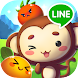 LINE タッチモンチー Android