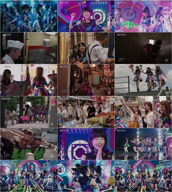 (PV)(1080i) HKT48 – 最高かよ (M-ON! HD)