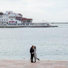 Wedding photographer Veronika Zozulya (Veronichzz). Photo of 15.04.2018