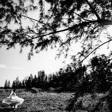 Wedding photographer Trung Dinh (ruxatphotography). Photo of 01.10.2019