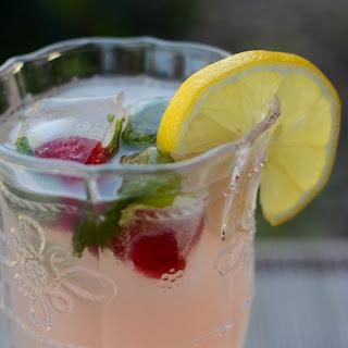 Ruby Red Lemonade