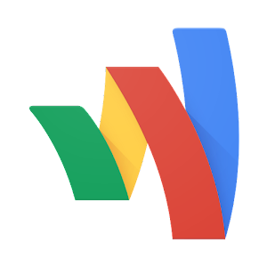 Google Wallet (New) app for android