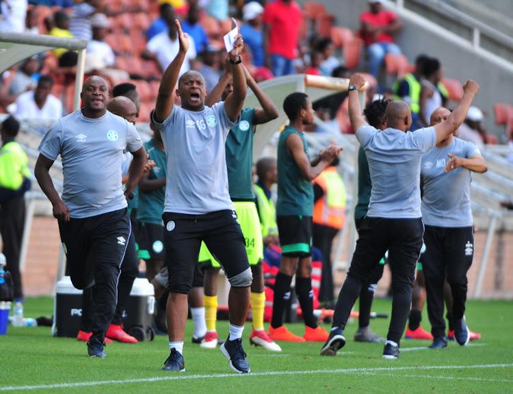 Baroka Vs Bloem Celtic: Early Season Frontrunners Bloemfontein Celtic Now Resigned