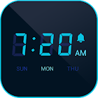 Alarm Clock - Digital Clock, Timer, Bedside Clock icon