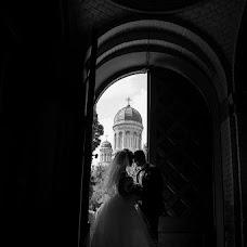 Wedding photographer Andrey Varvaryuk (Andryvar). Photo of 04.01.2016