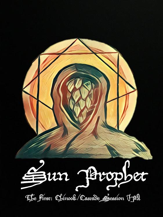 Logo of Cognition Sun Prophet
