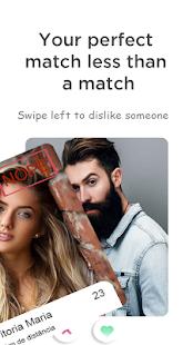 Download FlirtMy Heart - Flirt, meetings and Dating For PC Windows and Mac apk screenshot 5
