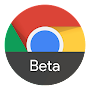 Chrome Beta APK icon