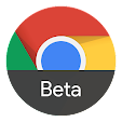 Beta-Chrome icon
