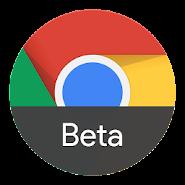 Chrome Beta APK icon