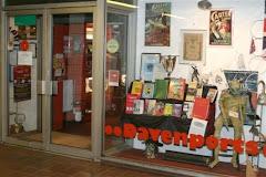 Visiter Davenports Magic Shop