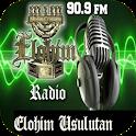 Radio Elohim 90.9 FM Usulutan icon