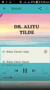 Dr Aliyu Tilde Mp3 - náhled
